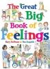 Hoffman, Mary,The Great Big Book of Feelings
