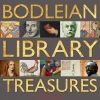 Vaisey, David,Bodleian Library Treasures