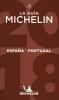 <b>Michelin</b>,Michelingids Espagna & Portugal 2018