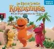 Siegner, Ingo,Der Kleine Drache Kokosnuss - Hörspiel zur TV-Serie 01