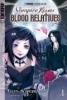 Schreiber, Ellen,Vampire Kisses 01