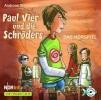 Steinhöfel, Andreas,Paul Vier und die Schröders