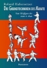 Habersetzer, Roland,Die Grundtechniken des Karate