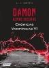 Smith, L. J.,Damon almas oscuras / Damon Shadow Souls