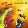 ,SAMBA SALAD, GRIEZELKABINET (CD)