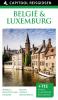 Antony  Mason, Zoë  Hewetson, Emma  Jones, Philip  Lee,Capitool reisgidsen : België & Luxemburg