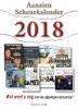 Han van Bree ,de aanzien Scheurkalender 2018