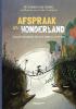 Emy Geyskens, Elien Craenhals,Afspraak in Wonderland