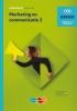 Henk  Tijssen, Inge  Berg,Rendement Marketing & Communicatie 2 Leerwerkboek