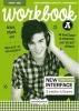 ,New Interface 2 vmbo-t/havo Combipakket werkboek + totaallicentie