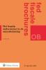 E.  Sparidis,Het begrip ondernemer in de omzetbelasting