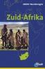 Dieter  Losskarn,ANWB Wereldreisgids : Zuid-Afrika