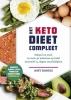 <b>Amy  Ramos</b>,Het keto-dieet compleet