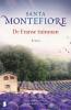 <b>Santa Montefiore</b>,Franse tuinman