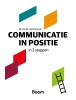 Betteke van Ruler,Communicatie in positie in 3 stappen
