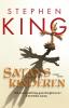 <b>Stephen  King</b>,Satanskinderen - POD