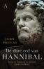 John  Prevas,De dure eed van Hannibal