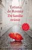 Tatiana de Rosnay,De familiere?nie