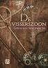 Gerda van Wageningen,De visserszoon - grote letter uitgave