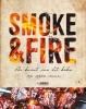 Drees  Koren,Smoke & fire