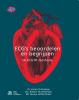 Karen  Konings, Robert T A  Willemsen, Guusje  Bertholet,ECG`s - beoordelen én begrijpen   SET bestaande uit 2 boeken.