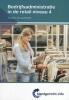 F. de Esch,Bedrijfsadministratie in de retail Niveau 4 Theorie- en werkboek
