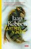 Jaap  Robben,Zomervacht