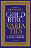 Philip Kennicott,De Goldbergvariaties