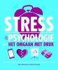 <b>Diane  McIntosh, Jonathan  Horowitz</b>,Stress