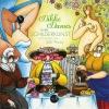 Julia  Woning,Dikke Dames in de schilderkunst kleurboek