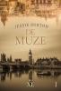 Jessie  Burton,De muze