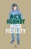 Nick  Hornby,High Fidelity