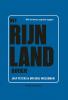<b>Jaap  Peters, Mathieu  Weggeman</b>,Het Rijnland-boekje
