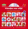 <b>Sesamstraat</b>,Vriendjes voor altijd - jubileumeditie + CD