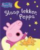 <b>Slaap lekker Peppa</b>,Peppa Pig