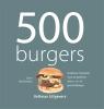 <b>Carol  Beckerman</b>,500 Burgers