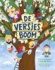 <b>Marianne  Busser, Ron  Schröder</b>,De versjesboom