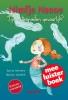 Sylvia  Heinlein,Nimfje Nanoe. Zijn riviernimfen gevaarlijk? Meeluisterboek