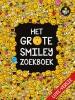 ,<b>Het grote Smiley Zoekboek</b>