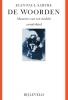 <b>Jean-Paul  Sartre</b>,De woorden