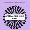 Paul  Baars,Optical Ilusions Game