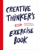 Dorte  Nielsen, Katrine  Granholm,Creative thinker`s exercise book