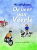 <b>Karel  Eykman</b>,De veer van Veerle