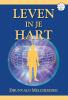 <b>Drunvalo  Melchizedek</b>,Leven vanuit je Hart + CD Hartmeditatie