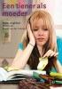 Marte  Jongbloed,Een tiener als moeder