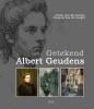Jeroen Van der Auwera, François Van der Jeught,Getekend Albert Geudens