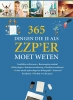 Miriam de Bondt ,365 dingen die je als ZZP'ER moet weten