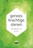 <b>Michael  Gienger</b>,Geneeskrachtige stenen - 430 stenen van A tot Z