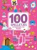 ,<b>100 spelletjes Prinsessen en feetjes</b>