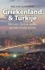 Roland  Louwerse,Griekenland & Turkije